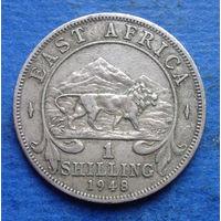 Восточная Африка Британская колония 1 шиллинг 1948