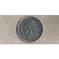 Италия 100 лир 1974/Маркони(Uss)