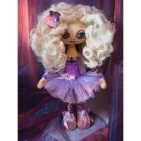 Кукла интерьерная Фея