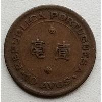 Макао 10 аво 1952 2