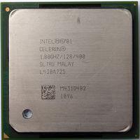 Процессор Socket 478