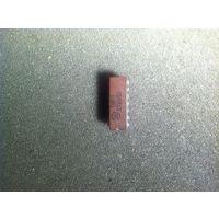 Микросхема К511ЛА3