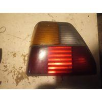 Лот 1141. Задний левый фонарь Volkswagen Golf 2. Старт с 10 рублей!
