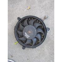 104565C Volkswagen T4 2.4D вентилятор радиатора 701121166a