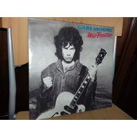 GARY MOORE - Wild Frontier  LP - 1987г.