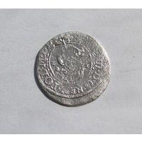 Солид 1621 R Рига Сигизмунд lll