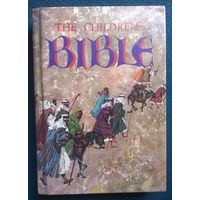 The Children's Bible. The Old Testament, The New Testament // Книга на английском языке