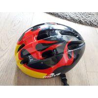 Шлем защитный, регулировка размера
