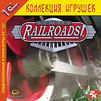 Railroads!