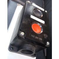 Пост кнопочный ПКЕ222-2У2