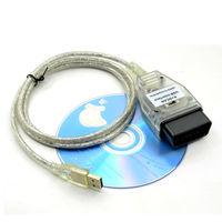 Сканер BMW INPA K+D-CAN с переключателем