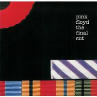 Pink Floyd - The Final Cut (1983, Audio CD)