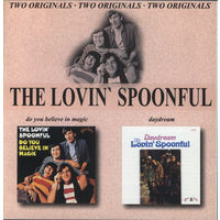 Lovin Spoonful - Do You Believe In Magic'65 /Daydream'66