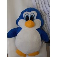 "Игрушка - подушка ""Пингвин"""