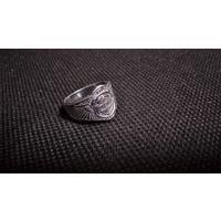 Кольцо Harley-Davidson размер 20.5 мм