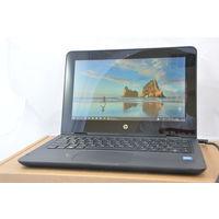 Ноутбук HP x360 11-ab197ur 4XY19EA